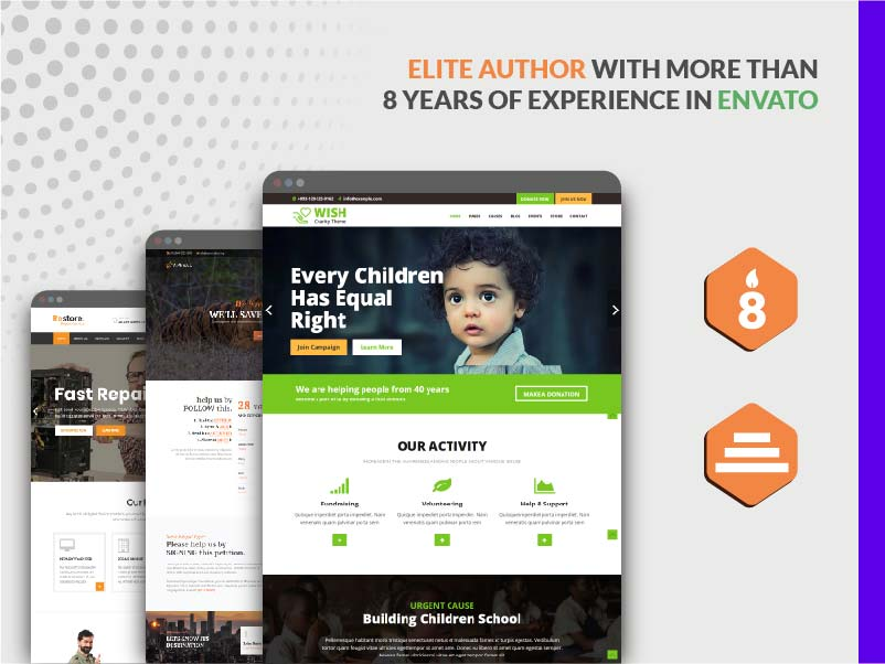 Elite Author - Essential Web Apps