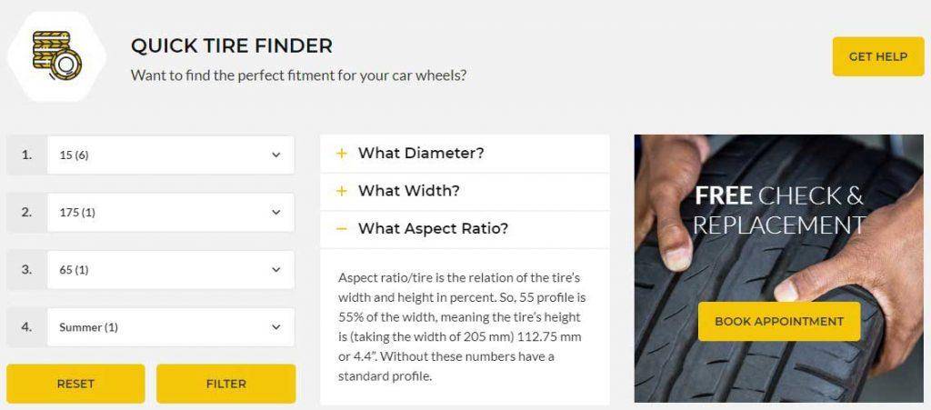 Autoresq - Best Car Repair WordPress Theme Layout