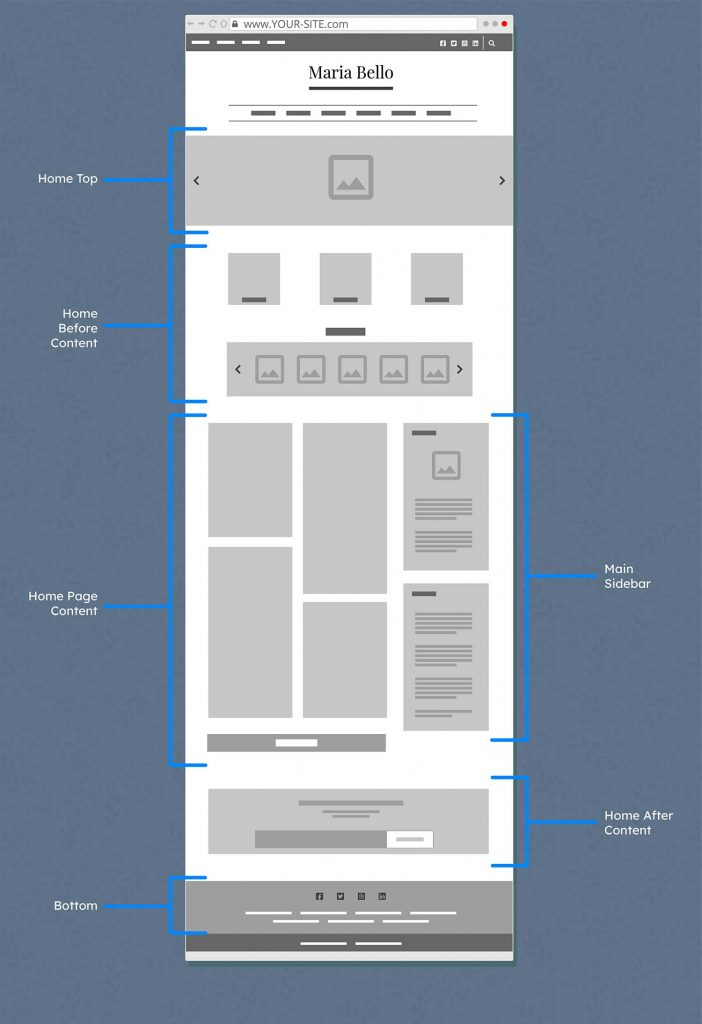 Home - Design Your Own